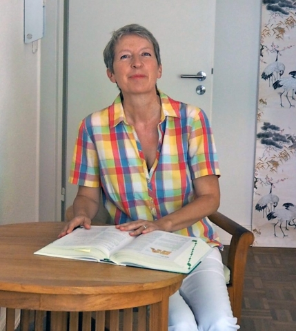 Heilpraktikerin Anita Kröffges